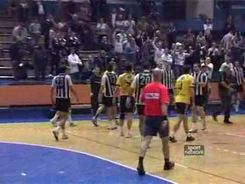 RK Partizan bolji od Svendborga