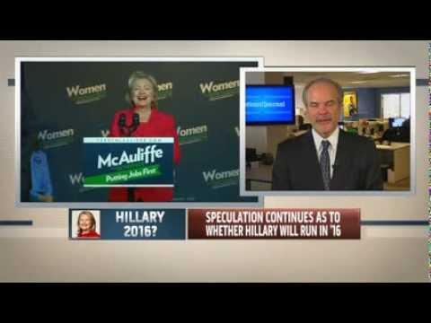 Hillary Clinton for President in 2016, News Recap (10-19-13)