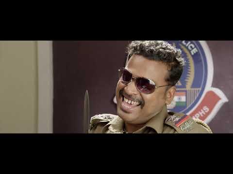 Kalvargal Movie Trailer - John Vijay - Motta Rajendran - Kowsalya