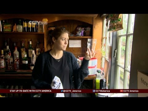 British Pubs Face Closing Time