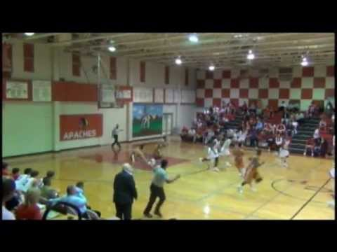Troy Guajardo - 2014 Madison H.S. - Sophomore Season Highlights