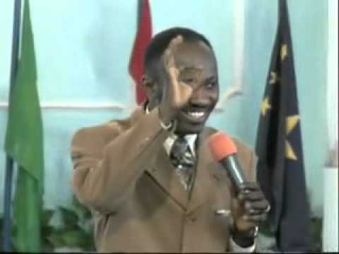 Apostle Johnson Suleman, Easter Service 2010 2