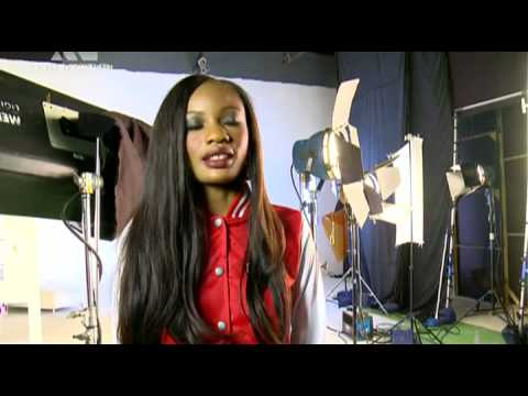 Africa's Next Top Model Cycle 1 Episode 2