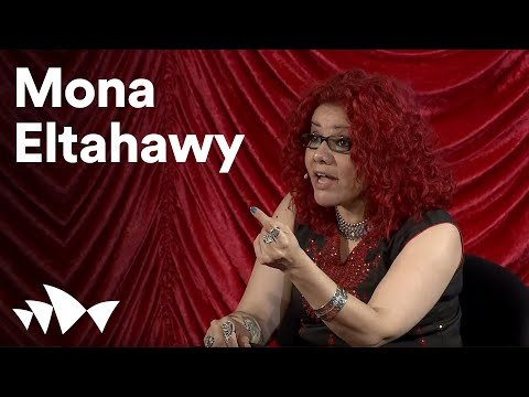 Mona Eltahawy - Egypt, the Arab World and the War On Women (All About Women 2014)