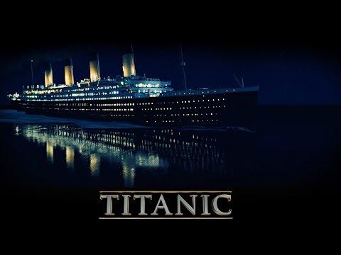 Những Bí Mật Của Con Tàu TITANIC Huyền Thoại
