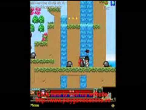 Ninja School Online Game on Mobile 2013