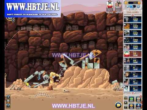 Angry Birds Star Wars Tournament Level 4 Week 55 (tournament 4) facebook