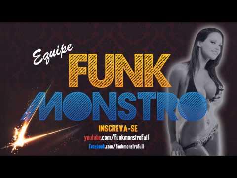 Mc Kalzin - Que Piranha Filha da Puta [ Funk Monstro ] ( DJs Alex da Baixada e Selminho )