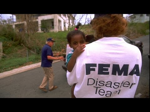 FEMA Disaster