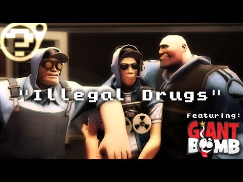 """Illegal Drugs"""