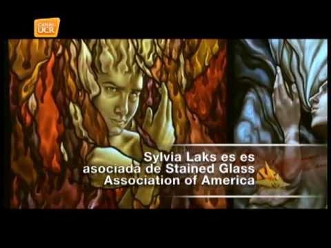 Vitrales Laks-ARTE EN VITRALES.San Rafael de Heredia.Programa