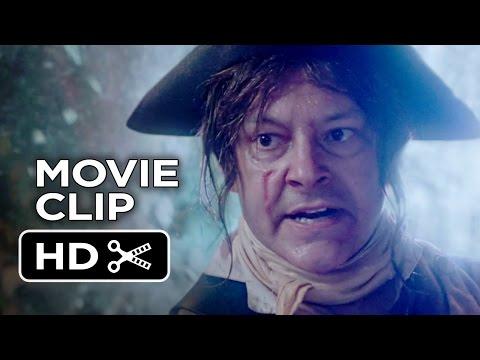 Hot Tub Time Machine 2 Movie CLIP - Patriot Lou (2015) - Craig Robinson, Rob Corddry Movie HD