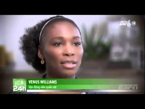 VTC14_ESPN tung loạt ảnh nude của các ngôi sao thể thao