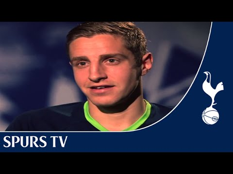 Exclusive interview: Michael Dawson previews Spurs v Swansea City