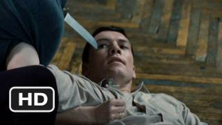 The Debt #3 Movie CLIP Welcome To The Mission (2010) HD