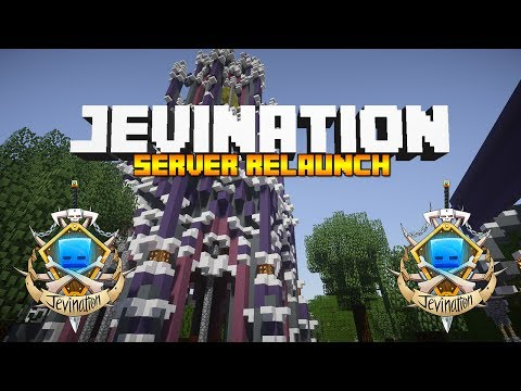 Play Jevination: JEVINATION IS BACK! (Server Relaunch)