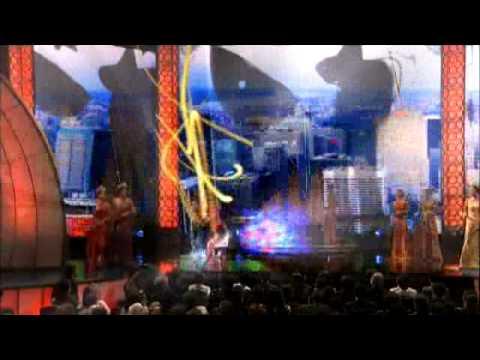 Asia 44 Mua He Ruc Ro 2004 - Chau Tuan, Khai Tuan, Minh Thong - Tinh Yeu Vut Sang