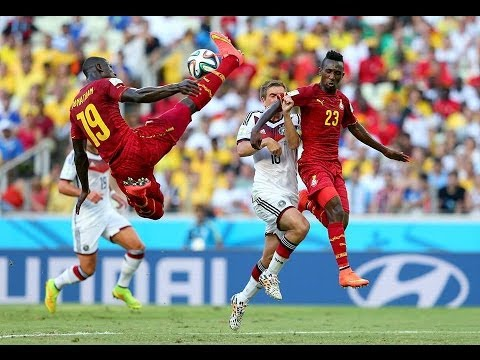 Mario Gotze goal vs Ghana 2-2 Germany 2-2 Ghana All goals and highlights germany vs ghana 2-2