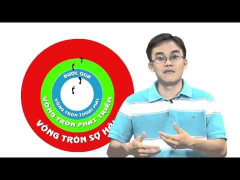 Kỹ năng sống VTC4- TGM - Bước qua vòng tròn thoải mái