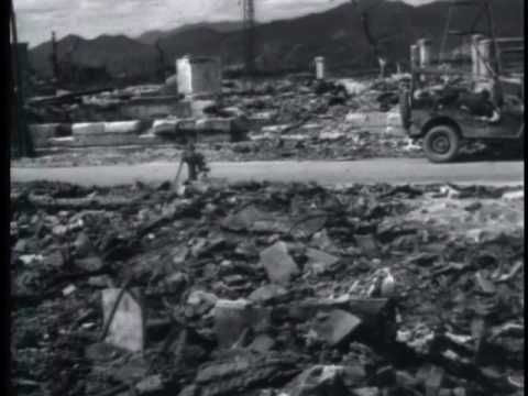 survivorss account of the atomic blast of 1945 in hiroshima Watch video eyewitness account of hiroshima bombing in an interview for the united states strategic bombing survey in december 1945, kaleria palchikoff drago, a russian immigrant living in japan, gives an eyewitness account of august 6.