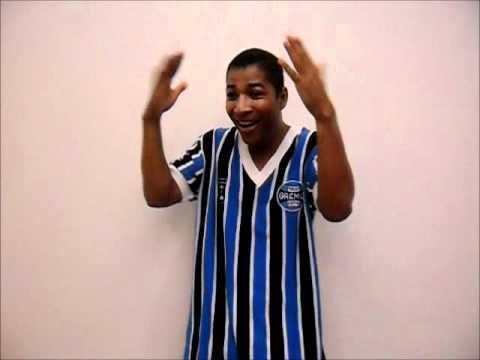 Hino Oficial do Grêmio em Libras - Versão Coral da UFRGS