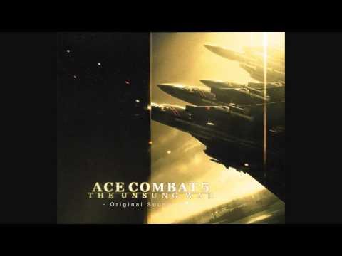 Ace Combat 5 The Unsung War - Winter Storm (EXTENDED)