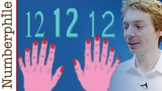 Numberphile: Base 12
