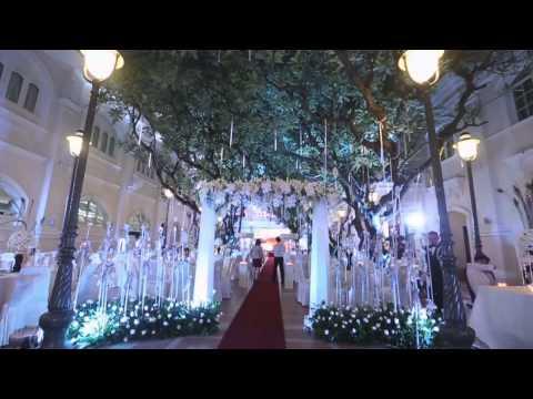 Đám cưới Đan Trường - Thủy Tiên