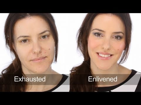Quick Pick-Me-Up Makeup Tutorial