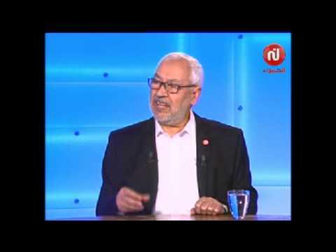 راشد الغنوشي : تتحدثون عن التعيينات وكأننا لسنا تونسيين