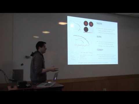 PyAstro16 - Christoph Deil - Python in gamma-ray astronomy