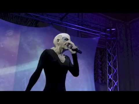 Sharon Needles - Cheap Transvestite Salem 2013