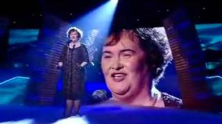 HD/HQ Susan Boyle Memory From Cats Britains Got Talent