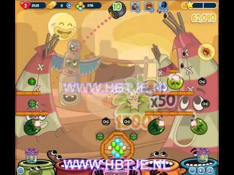 Papa Pear Saga level 330
