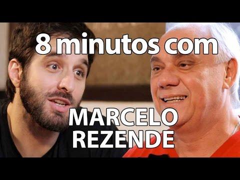 8 minutos - Marcelo Rezende