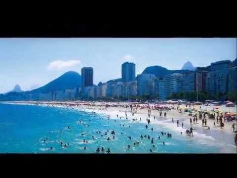 Brazil (Coisa de Brasiliero - Michel Teló)