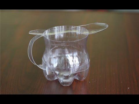 4 sáng tạo độc đáo với chai nhựa