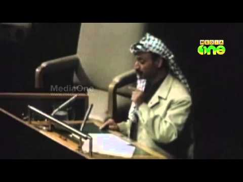 Palestinian leader Yasser Arafat was 'murdered with polonium'