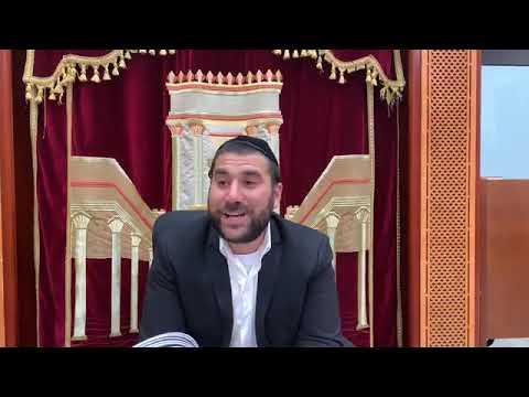Likoutey Moharan 18   Construire Aujourd hui Pour Ne Pas Avoir A Detruire Demain