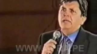 El Mejor Discurso De La Historia Del Perú