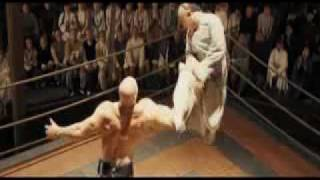 Jet Li's Fearless With Original Theme Music By Shigeru
