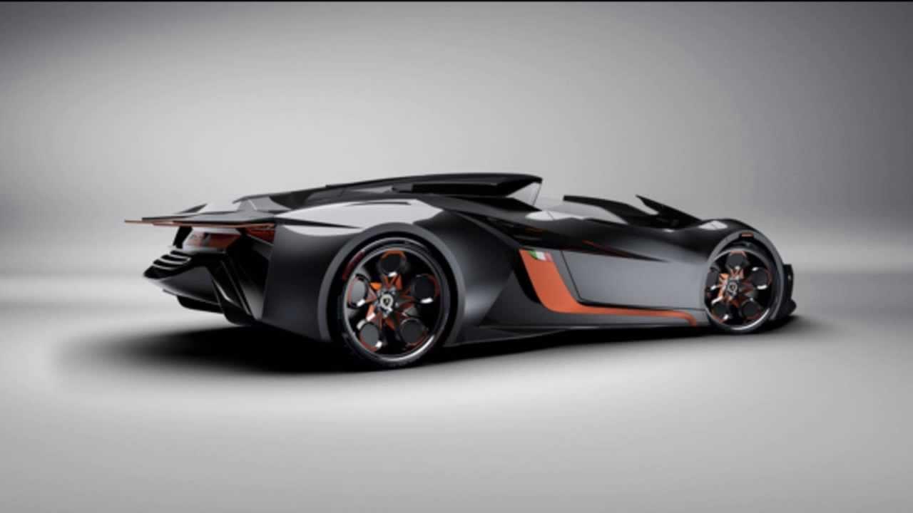 Lamborghini ... Lamborghini Perdigon Kaiwan Hasani