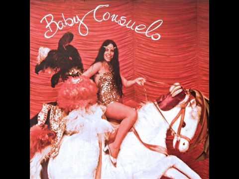 Baby Consuelo - O Que Vier Eu Traço (Álbum Completo)
