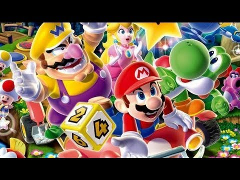 Mario Party 9, Le Test (Note 12/20)