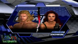 Smackdown Vs. Raw 2010: Edge Road To WrestleMania Week