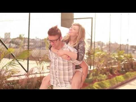 Taciele e Fernando- Clipe música I DO