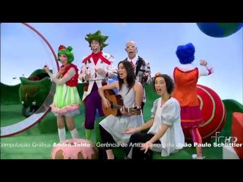 Canta e Conta no Quintal da Cultura   A Casa (Vinicius de Moraes)