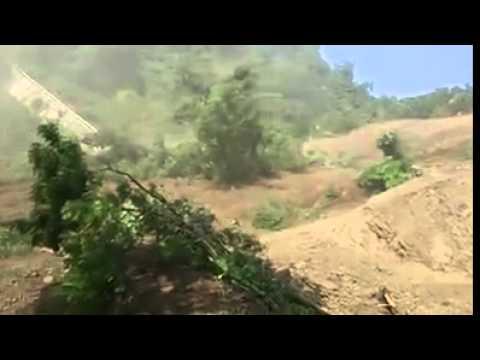 Landslide Unbelievable