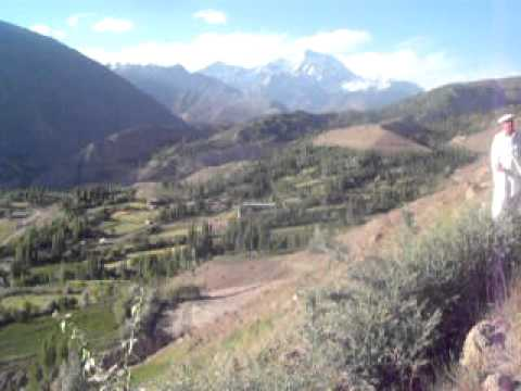 Shotkhar, Torkhow , Chitral