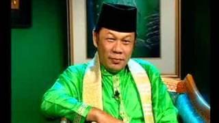 Ceramag Agama K.H Zainuddin Mz 2